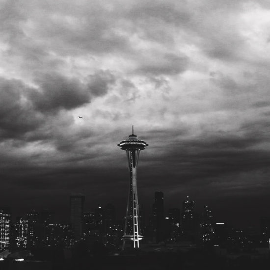 Love, Seattle